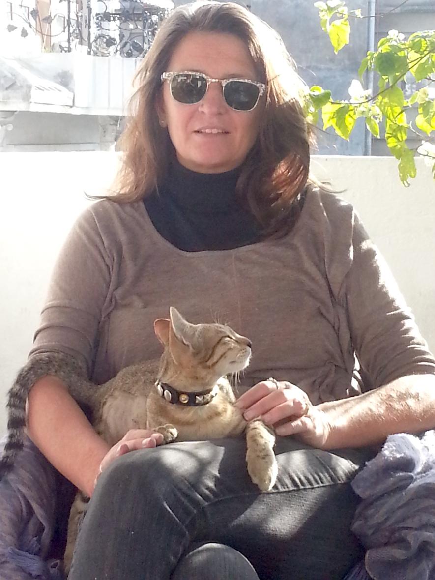 Ms Annette Tingstrup