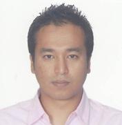 Mr Ashish Shrestha