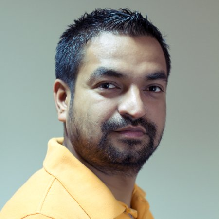Mr Biswas Dhakal