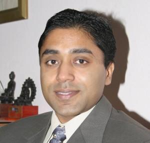 Mr Dileep Agrawal
