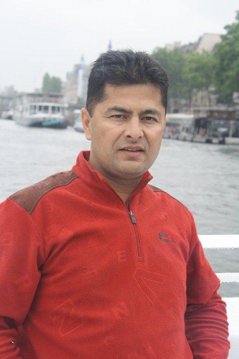Mr Mahesh Swar