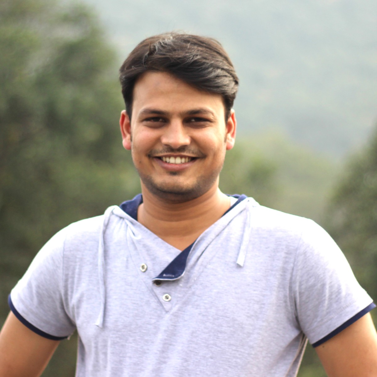Mr Manish Modi