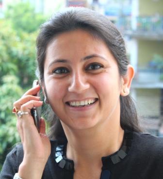 Ms Puja Tandon