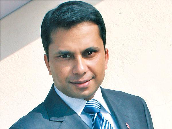Mr Ranjit Acharya