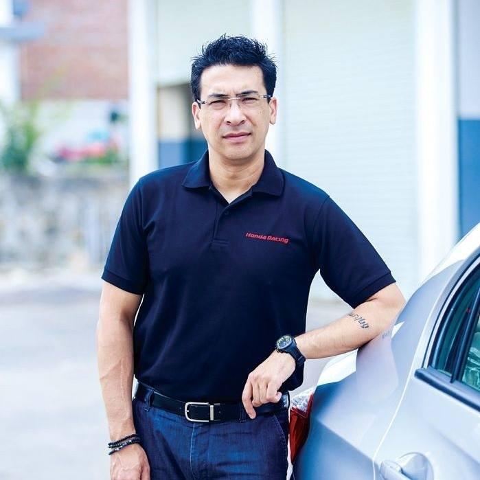 Mr Saurabh Jyoti