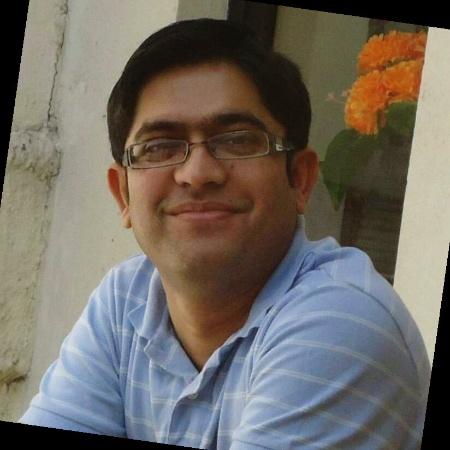 Shamim Zaman