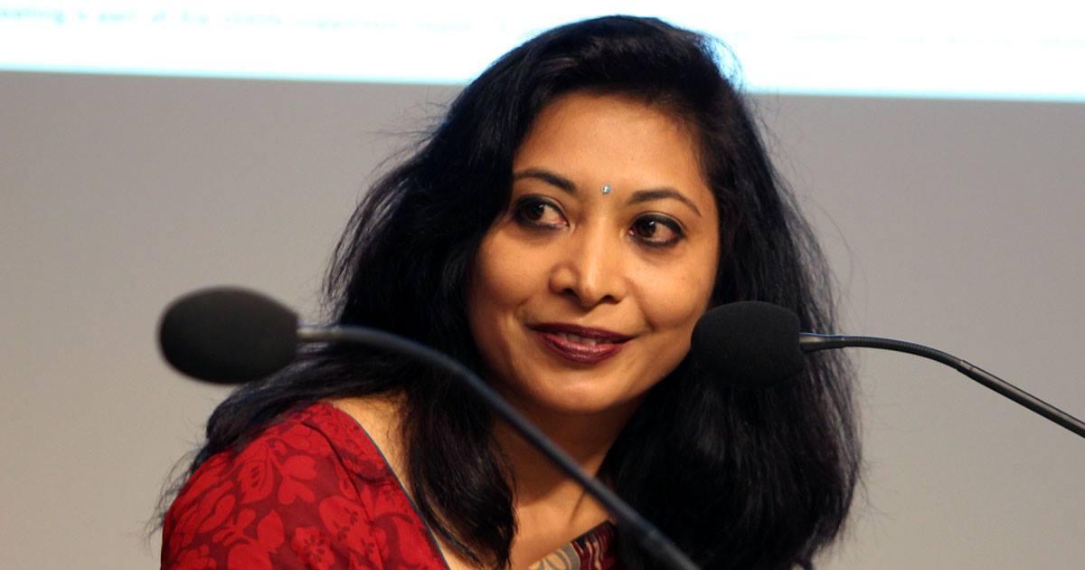 Ms Shikha Shrestha