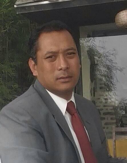 Mr. Arniko Rajbhandary