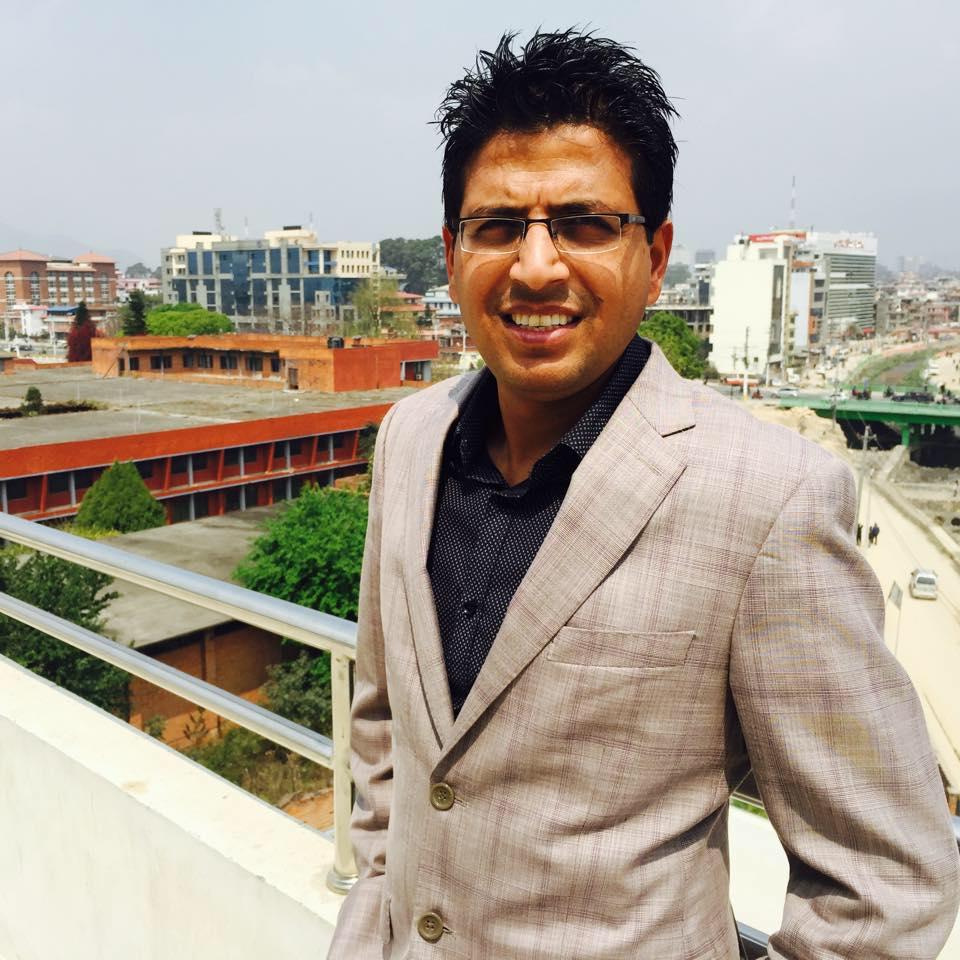 Mr. Narottam Arya