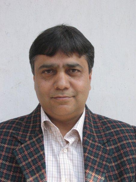 Mr Shashi Bhattarai