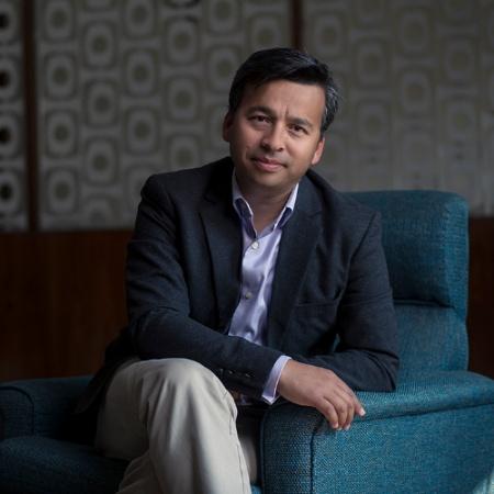 Mr Satish Joshi